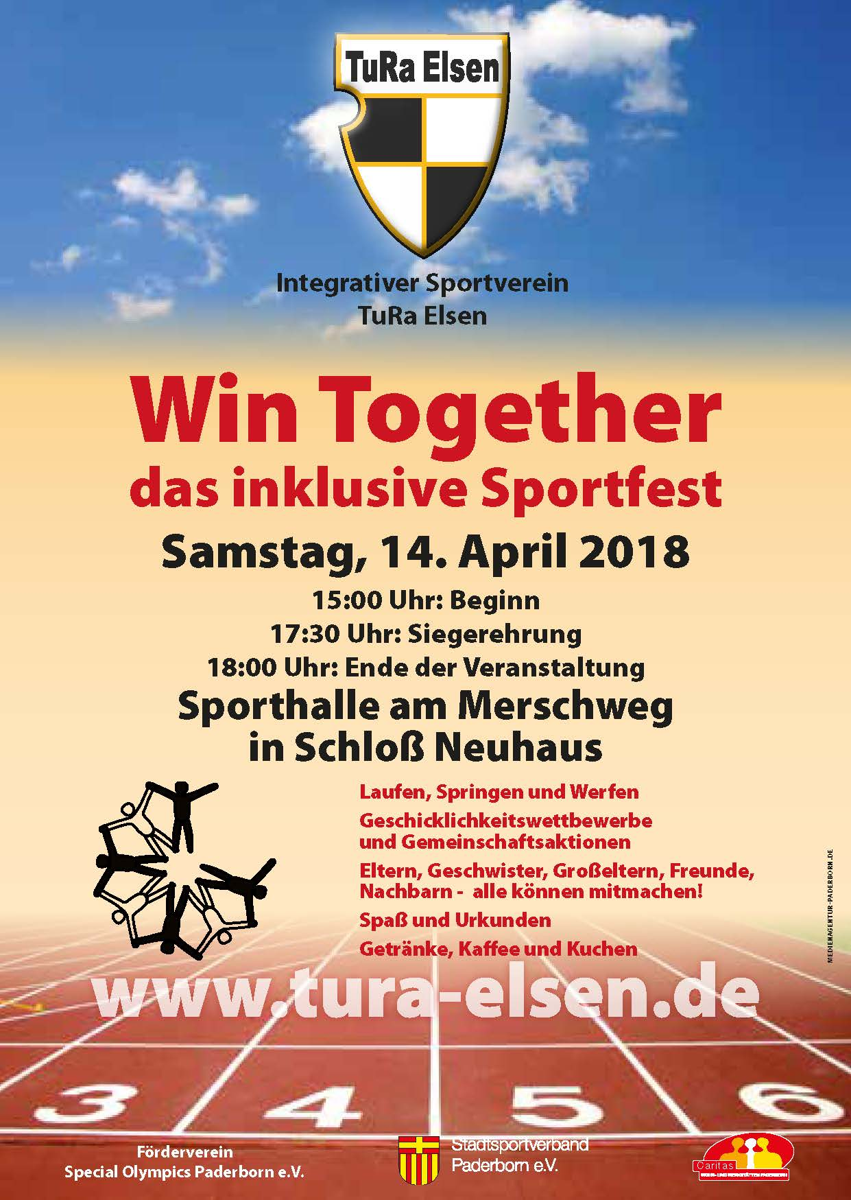 WinTogether 2018