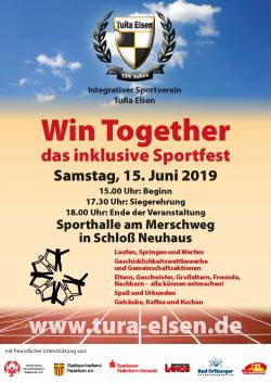 Win Together 2019